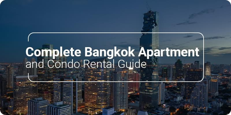 Steps To Renting An Apartment Part - 28: Complete-Guide-Renting-Condo-Apartment-Bangkok