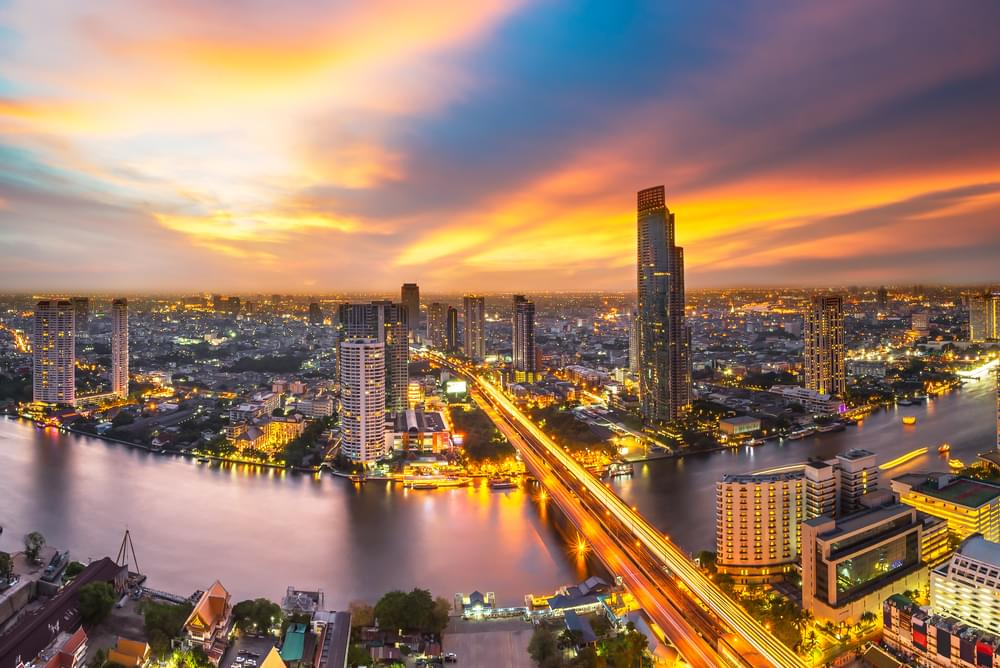 25 Reasons Why Living In Bangkok Is Amazing Fresh Property Bangkok 39 S Property Agent