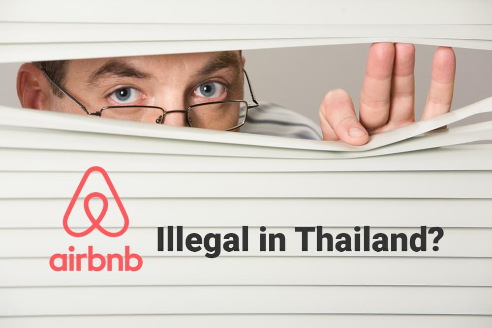 Is Airbnb Illegal in Thailand? - FRESH Property   Bangkok's